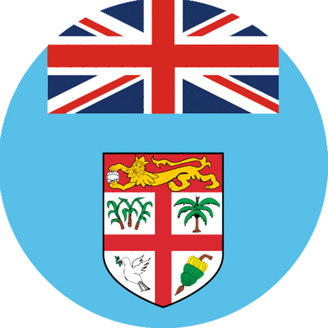 Fiji and Pacific Islands